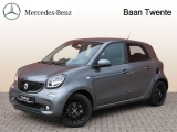 Smart forfour 52kW Sport Edition Cool & Audio .