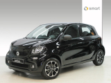Smart Forfour 1.0 Turbo Passion Automaat