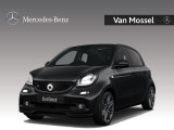 Smart Forfour forfour EQ Brabus Style
