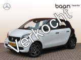 Smart Forfour 52kW Pure Cool & Audio