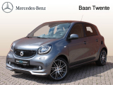 Smart Forfour EQ BRABUS Style