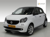 Smart Forfour ELECTRIC DRIVE BUSINESS SOLUTION