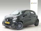 Smart Forfour EQ BRABUS Style Line: Brabus Automaat