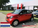 Smart Forfour 1.0 Pure Climate/Cruise 5-drs