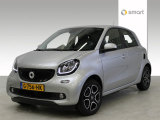 Smart Forfour EQ Comfort PLUS