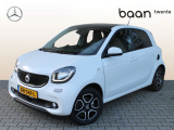 Smart Forfour EQ Business Solution Automaat