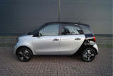 Smart Forfour 1.0 Business Solution l Airco l Cruise Control