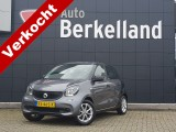 Smart Forfour 1.0 Edition 70pk Airco ECC, Cruise control, LMV, Design*v.a.119,-PM  whatsapp**