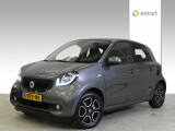 Smart Forfour EQ Comfort Plus Automaat