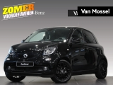 Smart Forfour EQ comfort plus 4% Bijtelling