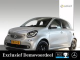 Smart Forfour EQ Business Solution