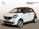 Smart Forfour 1.0 52kW Business Solution Automaat