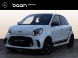 Smart Forfour EQ Brabus Edition One