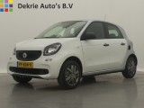 Smart Forfour 1.0 Pure / AUDIO-MP3 / CRUISE CTR. / EL. PAKKET / * APK 10-2021 *