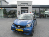 Smart Forfour 1.0 Business Solution, ECC, Led, Bluetooth
