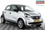 Smart Forfour 1.0 Business Solution 1e Eigenaar -A.S. ZONDAG OPEN!-