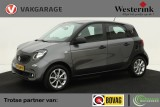 Smart Forfour Electric Drive Business Solution (EXCL BTW) Airco I Cruise control I Multimedia