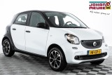 Smart Forfour 1.0 Pure Urban | AUTOMAAT | Cool and Audio | 1e Eigenaar