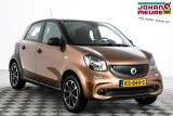 Smart Forfour 1.0 Pure Urban | AUTOMAAT | Cool and Audio | VELGEN -A.S. ZONDAG OPEN!!