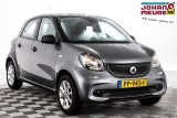 Smart Forfour 1.0 Pure Urban | Cool and Audio | 1e Eigenaar