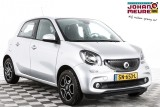 Smart Forfour 1.0 Business Solution | NAVI | LEDER | ECC | 1e Eigenaar -A.S. ZONDAG OPEN!!