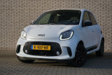 Smart Forfour EQ Edition One | Winterpakket | JBL Audio
