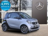 Smart fortwo 1.0 Turbo Pure AUTOMAAT, COOL & AUDIO