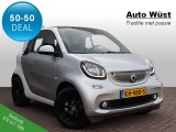 Smart fortwo 1.0 TURBO PASSION