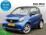 Smart fortwo 1.0 PASSION AUTOMAAT