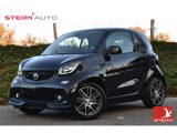 Smart fortwo ForTwo Coupé Brabus Automaat 80Kw, Stoelverwaming