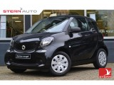 Smart fortwo ForTwo Coupé Line Pure 52Kw