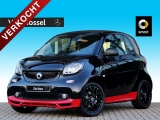 Smart fortwo 52kW NIGHTRUNNER **Limited Edition**