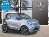 Smart fortwo 1.0 PRIME AIRCO, STOELVERWARMING