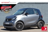 Smart fortwo ForTwo Coupé Line Passion 52Kw
