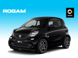 Smart fortwo 52kW Automaat Pure PLUS