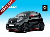 Smart fortwo 66kW Automaat NIGHTRUNNER **Limited Edition**