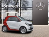 Smart fortwo 1.0 TURBO AUT., PURE, CRUISE CONTROL, AIRCO