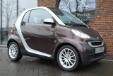 Smart fortwo coupé 1.0 MHD EDITION HIGHSTYLE Airco, Navigatie, Panoramadak!