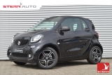 Smart fortwo ForTwo Coupé Line Passion Automaat 66Kw Turbo. Panoramadak