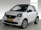 Smart fortwo 1.0 PURE Cool & Audio / Comfort pakket