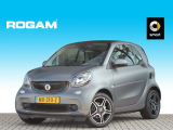 Smart fortwo 52kW Passion / Sportpakket / MATT grey