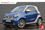 Smart fortwo ForTwo Coupé Line Passion 52Kw, Stoelverwarming