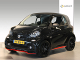 Smart fortwo 1.0 TURBO PASSION Nightrunner Editie / Automaat