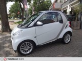 Smart fortwo 1.0 MHD Coupe Passion Aut. ac
