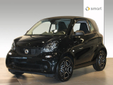 Smart fortwo 1.0 PURE PLUS Automaat