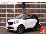 Smart fortwo 52 kW Cabriolet Automaat Passion