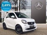 Smart fortwo 1.0 PASSION, AUTOMAAT