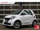 Smart fortwo coupé 52 kW business solution