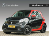 Smart fortwo 52kW Automaat Passion PLUS / Sportpakket