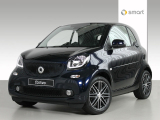 Smart fortwo 1.0 Turbo Prime Plus Automaat / Cool & media pakket / Comfort pakket